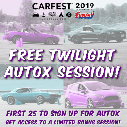 First 25 Free Session