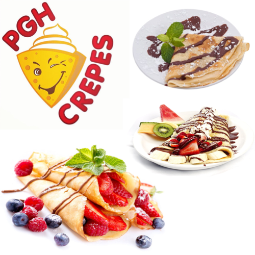 PGH Crepes